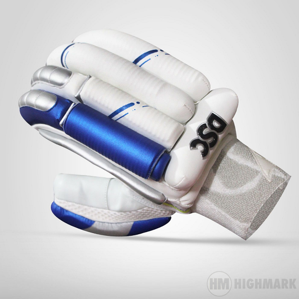 DSC Condor Floater Batting Gloves - Highmark Cricket