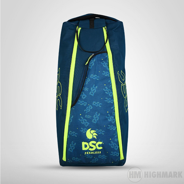 DSC Condor Patrol Wheelie Kit Bag - Highmark Cricket