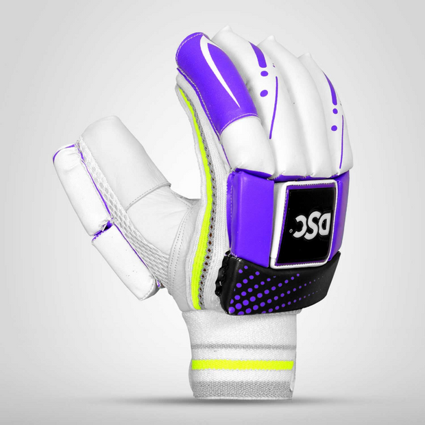 DSC Condor Raptor Batting Gloves - Highmark Cricket