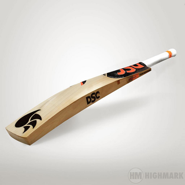 DSC Intense Pro Cricket Bat - Highmark Cricket