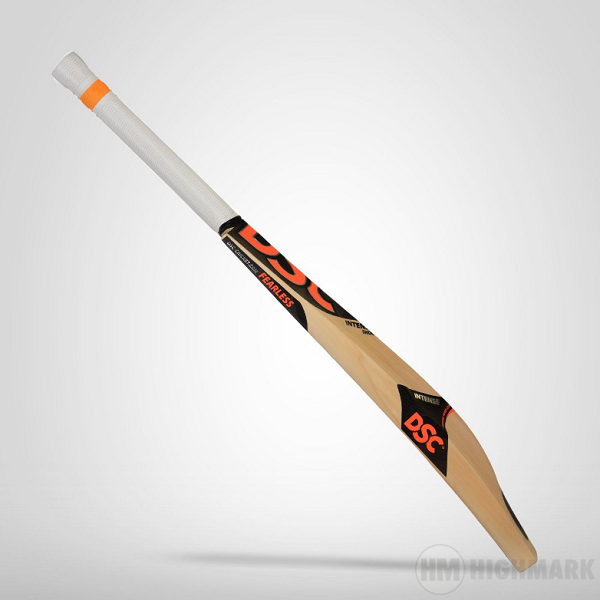 DSC Intense Shoc Cricket Bat - Highmark Cricket