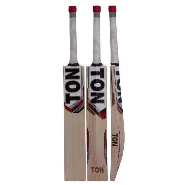 SS Ton Super Cricket Bat - Junior - Highmark Cricket