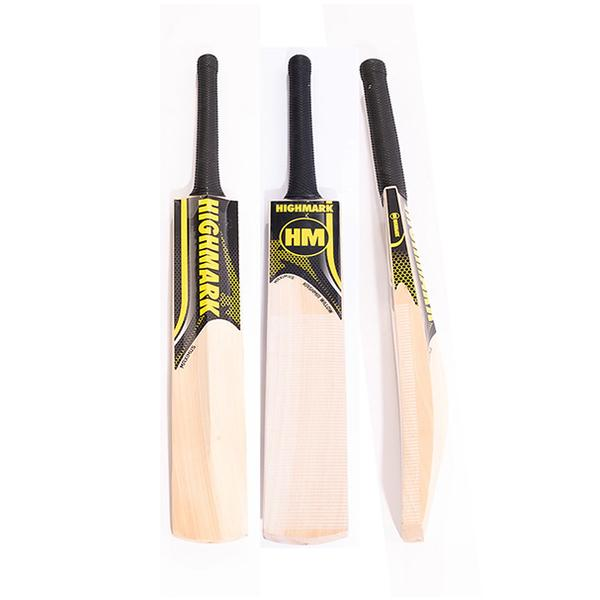 HM Maximus Kashmir Willow Cricket Bat - Highmark Cricket