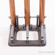 HM Spring Back Stumps - Highmark Cricket