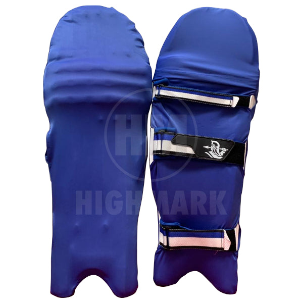 Batting Leg Guard Clads - Highmark Cricket