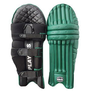 HRS Players Coloured Batting Leg Guards - Highmark Cricket