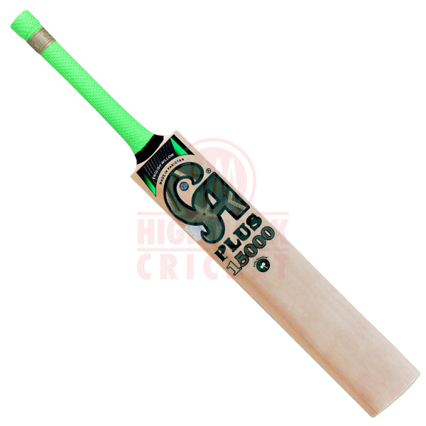 CA Plus 15000 Cricket Bat - Highmark Cricket