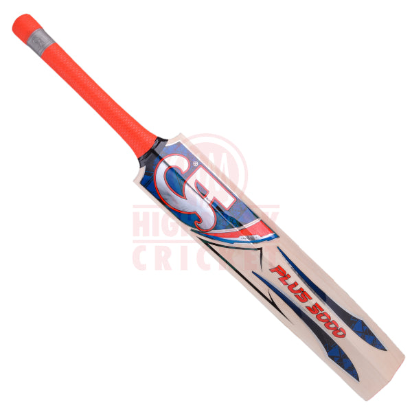 CA Plus 5000 Cricket Bat - Highmark Cricket