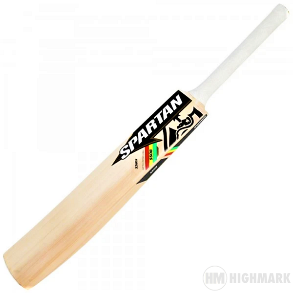 Spartan Chris Gayle Boss Force Cricket Bat - Highmark Cricket