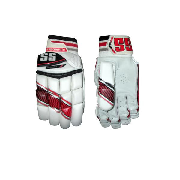 SS Aerolite Batting Gloves - Highmark Cricket