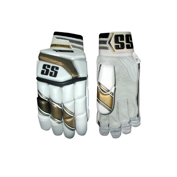 SS Gladiator Batting Gloves - Highmark Cricket