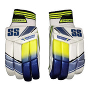 SS Platino Batting Gloves - Highmark Cricket