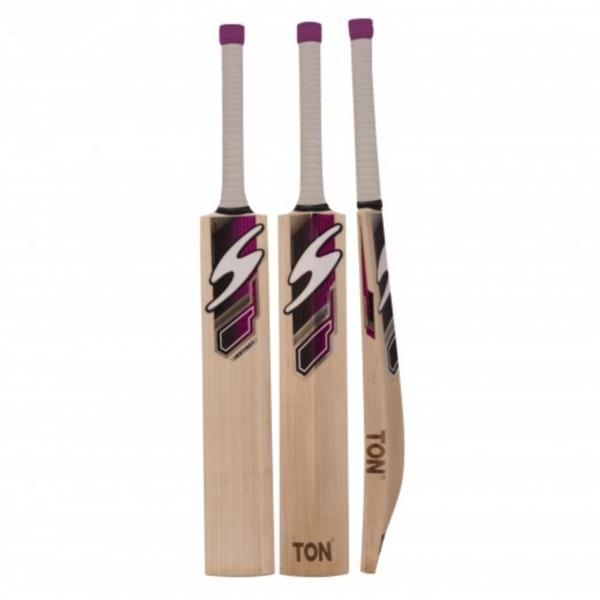 SS Single S Instinct Cricket Bat - Highmark Cricket