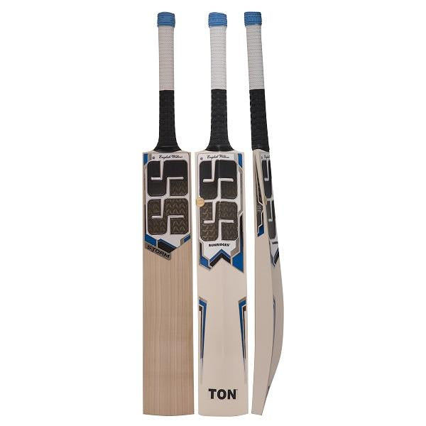 SS Storm Cricket Bat - Junior - Highmark Cricket