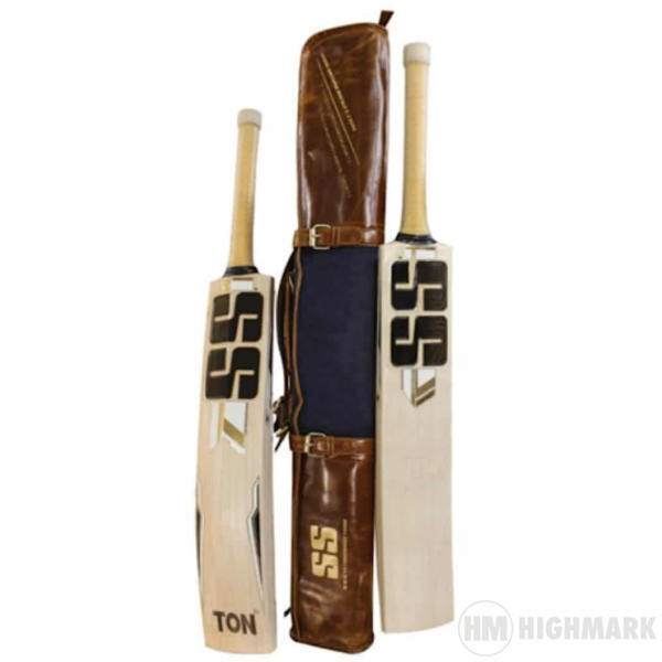 SS Super Select Cricket Bat - Highmark Cricket