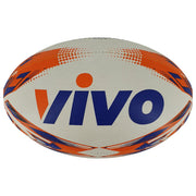 VIVO Trainer Rugby League Ball - Highmark Cricket