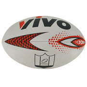 VIVO Ultra Trainer Rugby League Ball - Highmark Cricket