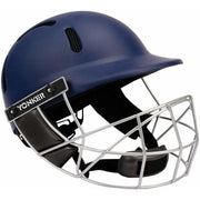 Yonker Protech Cricket Helmet (with Neck Protector) - BSI Compliant - Highmark Cricket