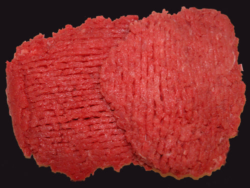 Grassfed Beef Tenderized Round Steak/Minute Steak