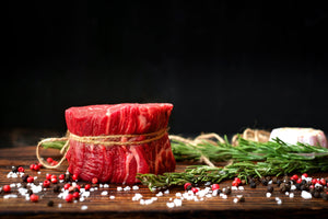 Grassfed Beef Filet Mignon