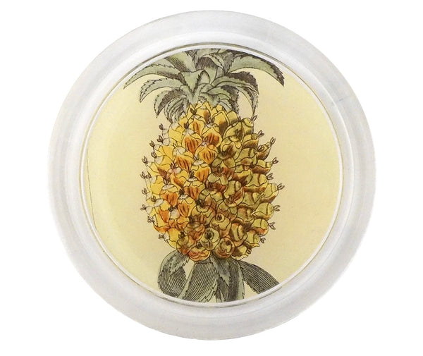 Pineapple Coaster, 6""