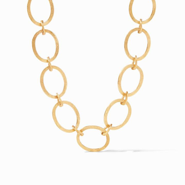 Aspen Link Necklace (20 inch)
