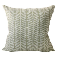 Kulu Throw Pillow