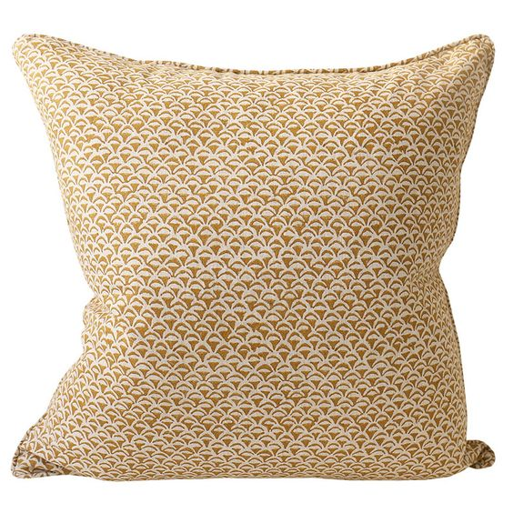 Moro Throw Pillow