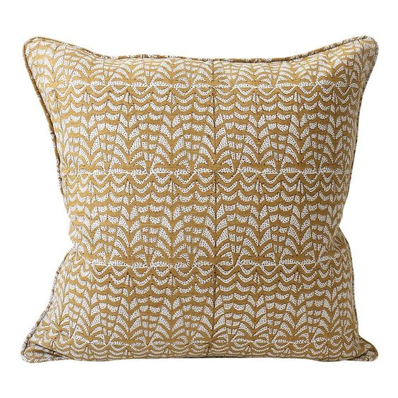 Panarea Throw Pillow