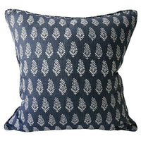 Lucknow Throw Pillow