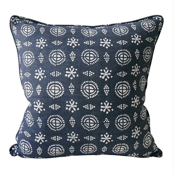 Amreli Throw Pillow