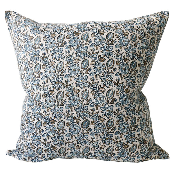 Krabi Throw Pillow