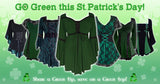 Go Green for St. Patrick's Day: Save Money, Save the Earth!