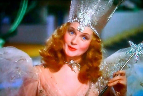 Glinda - the good witch