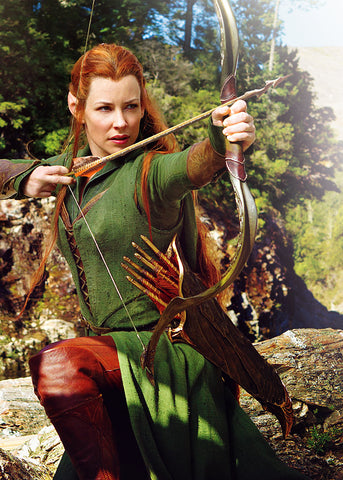Tauriel bright
