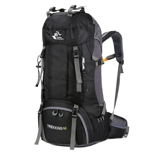 NEW 50L & 60L Outdoor Backpack - JUWOW