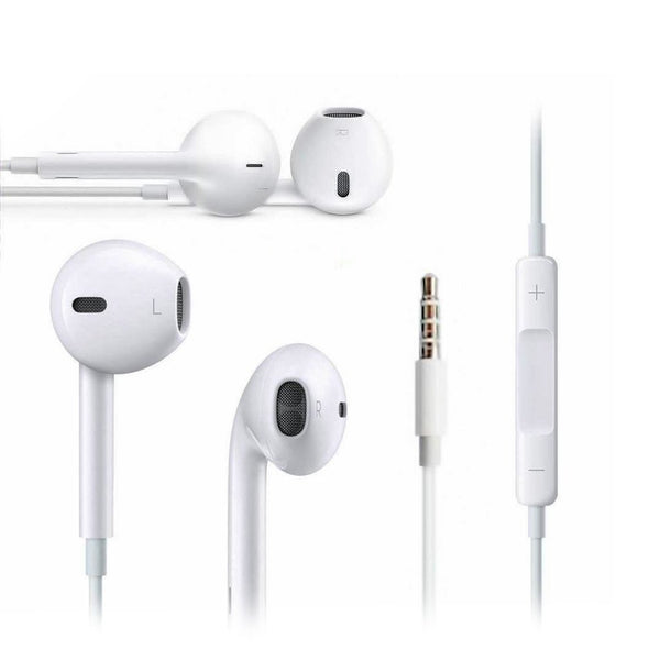 EARBUDS WIRED -(jack port 3)
