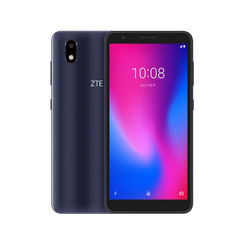 "ZTE BLADE A3 (2020) 32GB-(1gb Ram, Display 5.45"",  Factory Unlock, New 4G LTE)"