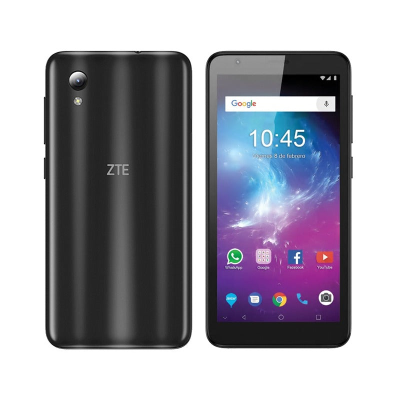ZTE A3 Lite 16GB Black