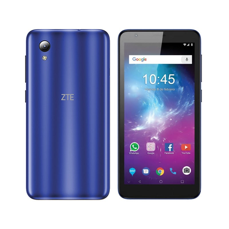 ZTE A3 Lite 16GB Blue