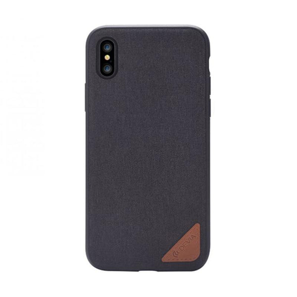 Acme case for iPhone X Black