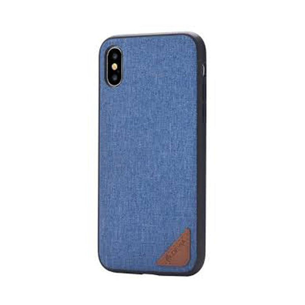 Acme case for iPhone X Blue