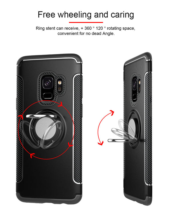 Armor Ring Galaxy S9 Plus