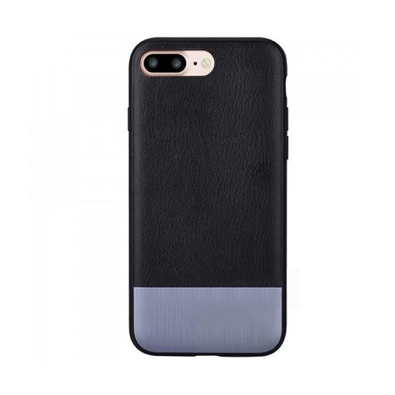 Commander case for iPhone 7Plus Black