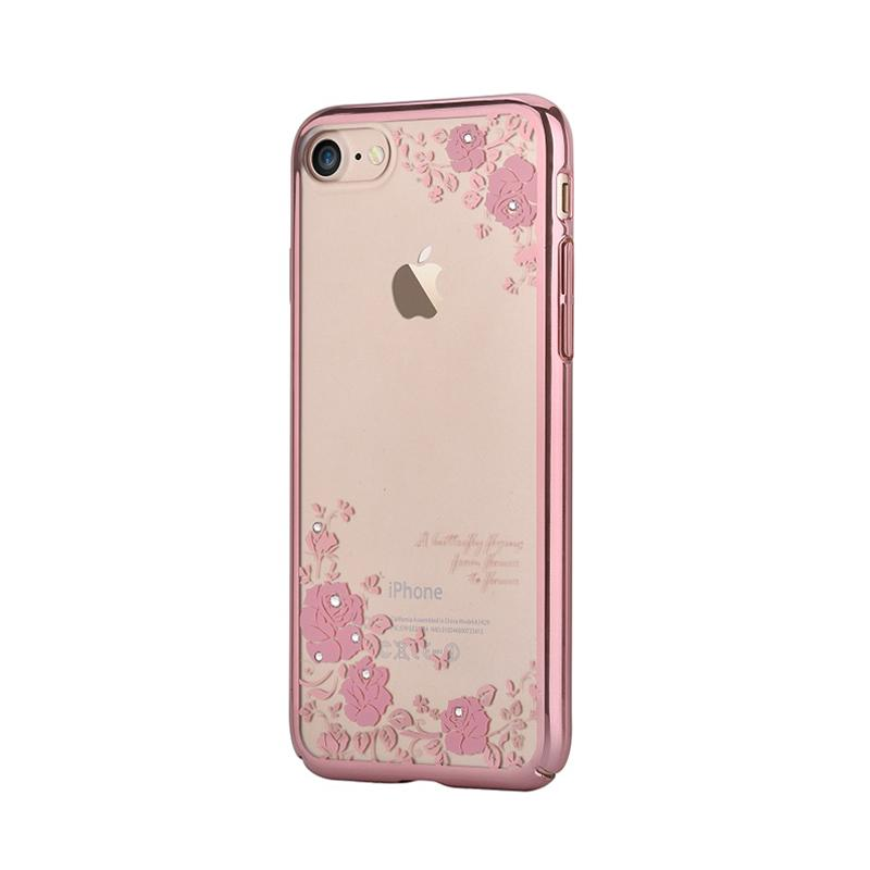 Crystal Joyous for iPhone 7 Pink
