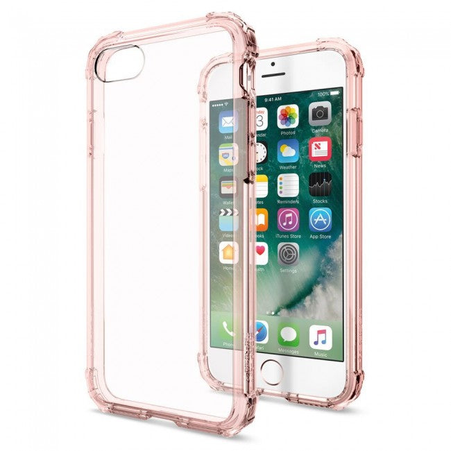 Crystal Iphone 6 Plus Rose