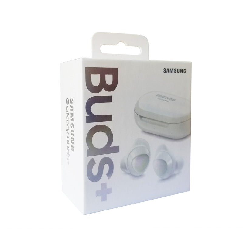 SAMSUNG GALAXY BUDS+ Plus 2020 Headset SM-R175 -( Brand NEW Wireless Headset)
