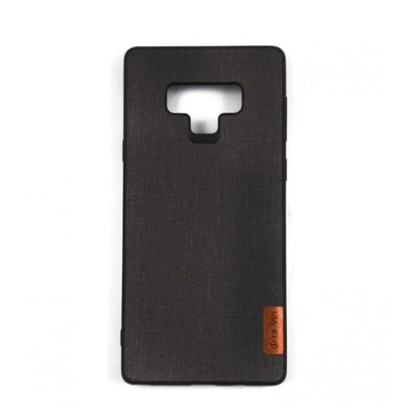 Flax Case for Samsung NOTE 9 Black