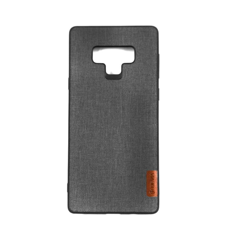 Flax Case for Samsung NOTE 9 Gray