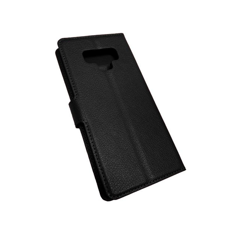 Flip Case for Samsung NOTE 9 Black